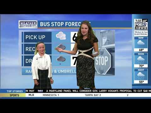 weather Kid Wednesday - NBC 26 - Video - 4Gswap org