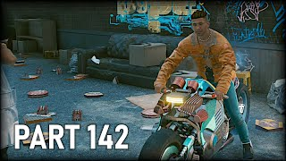 Cyberpunk 2077 - 100% Walkthrough Part 142 [PS5] – A Day in the Life (Very Hard) (4K)