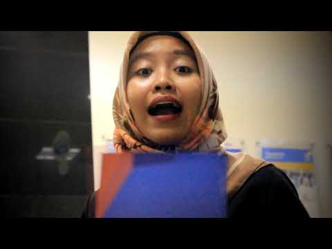 "Pemenang 1 Lomba BRIS Video Challenge ""Fraud Awareness"""