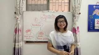SHARING ENGLISH SPEAKING TIP P.2 by DUNG PHAN