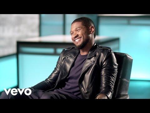 Usher – #VevoCertified Part 3: Usher on Music Videos