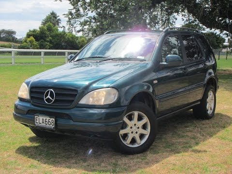 2001 Mercedes-Benz ML430 V8 Powered 4WD SUV $1 RESERVE!!! $Cash4Cars$Cash4Cars$