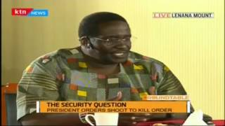 Al Shabaab attack Lamu forcing a curfew to be imposed on 3 counties: The Round Table pt 2