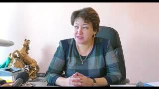 Экибастуз  Новости  Акима посёлка  Солнечный, Маржан Алшимбаева отчиталась о проделанной за прошедши
