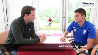 FCM: Aleksander Ignjovski