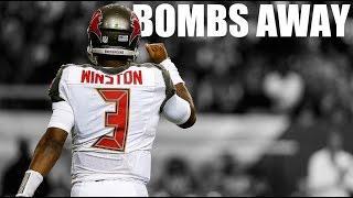 "Jameis Winston || ""Bombs Away"" ᴴᴰ || 2015 Rookie Buccaneers Highlights"