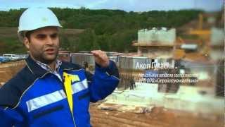 Стройгазконсалтинг: строительство автодорог