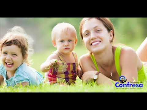Homenagem da prefeitura de Confresa para o dia das Mães