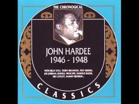 John Hardee - Hardee's Partee online metal music video by JOHN HARDEE