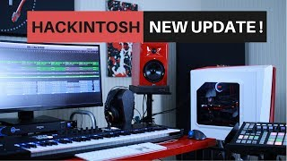 Hackintosh for Production Update