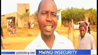 Mob in Mwingi town lynches suspected robber as residents decry increased insecurity