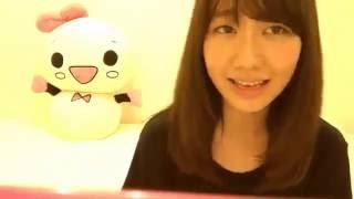 Kimi wa Melody cover by Yukirin (AKB48)