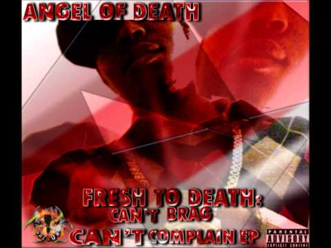 AOD (Can't Brag Can't Complain EP) (Intro)