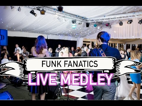 Funk Fanatics Video