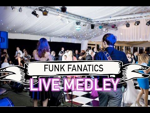 Funk Fanatics Video