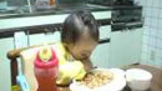 食欲VS睡魔eatingvssleeping