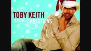 Have Yourself A Merry Little Christmas, Toby Keith