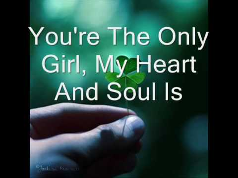 Lionel Richie- The Only One (Only You) By WithoutUHere