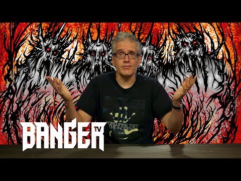 VOIVOD The Wake Album Review | Overkill Reviews