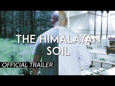 The Himalayan soil