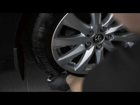 Чернитель шин Detail TR (Tire)