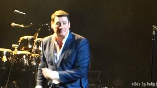 Spandau Ballet-INSTINCTION-Live @ The Warfield, San Francisco, CA, January 23, 2015