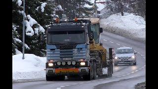 Scania R143E 500 6X4 \8/ Sound