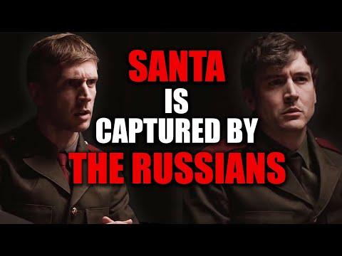 Santu zajali Rusáci
