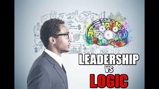 Tariq Nasheed: Leadership vs Logic