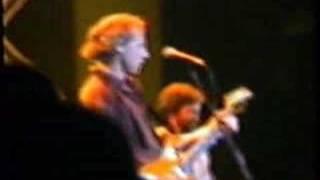 Dire Straits and Clapton - Solid Rock (Mandela Warm Up Gig)