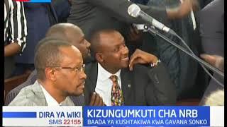 Kizungumkuti Cha Nairobi: Bunge la seneti kukatiza likizo ili kujadili mustakabali wa jiji kuu