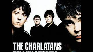 THE CHARLATANS - Get on it