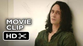 Thor: The Dark World Movie CLIP - Thor Asks For Help (2013) - Marvel Movie HD