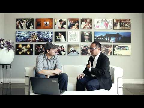 Becoming A Professional Wedding Photographer With Gene Higa - Part 2