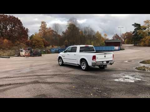 Dodge Ram1500 Laramie 4wd
