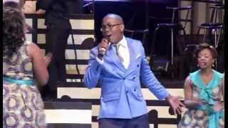 Joyous Celebration - Opening Medley