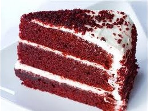 HO HO CAKE - How To QUICKRECIPES