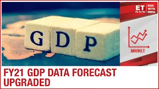 Economists upgrade FY21 GDP forecast post better Q2; can the growth trend sustain? - Download this Video in MP3, M4A, WEBM, MP4, 3GP