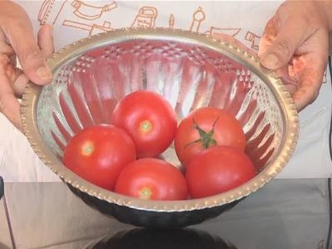 , title : 'How to ripen tomatoes - quickly