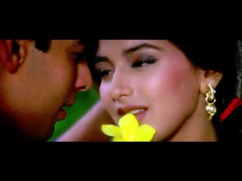 Sambhala Hai Maine - Naaraaz (1994)1080p
