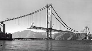The Golden Gate: Building an Impossible Bridge
