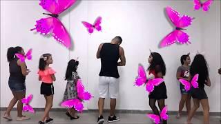 Perfeitinha   Enzo Rabelo   Show Ritmos Kids   Coreografia