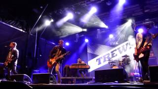 "The Trews ""Hold Me In Your Arms"" Live Burlington June 15 2017"