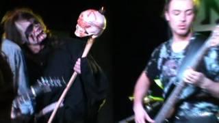 Video ReGen & David Boštík (Alžběta) - Svit Měsíce (live)