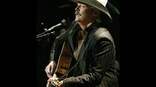 Alan Jackson  Standing On The Promises