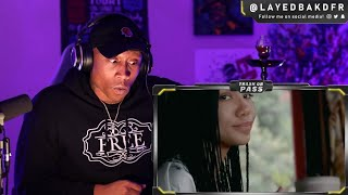 TRASH Or PASS! Jhene Aiko Ft Big Sean ( None Of Your Concern ) [REACTION!!]