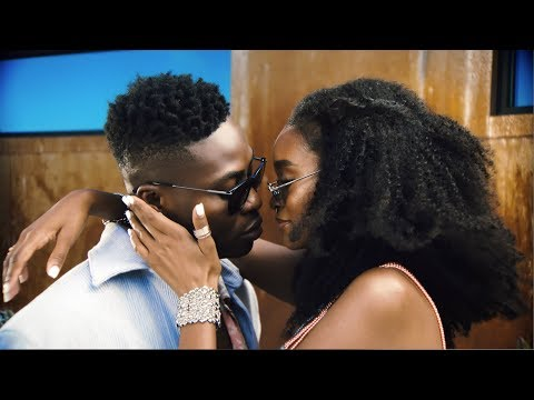 Reekado Banks – Rora (Official Video)