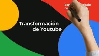 IMTLazarus - GlobalNET Solutions: Transformación de YouTube - sesión de trabajo.