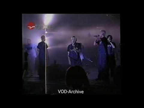 엔알지 (N.R.G) - 사랑만들기(製造愛情) (Make Love) (Live 2001년 중국 상하이 콘서트)