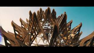 """""""Ignite - A Burning Man Experience"""" is released today!"""